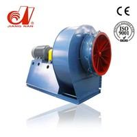 Boiler Centrifugal Induced Draft Fan Ventilation Centrifugal Fans Blowers