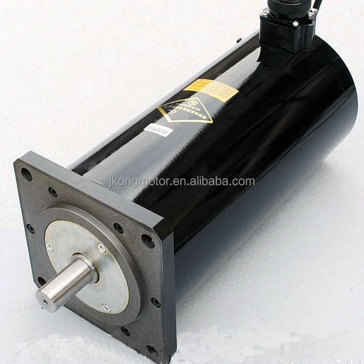 80-325V 225mm NEMA52 Stepper motor-JK130H225-6004