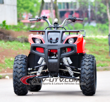 Mademoto brand 1000w 4x4 china cheap electric atv for adults