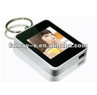 New Arrival! Fashionable small gifts items for girls digital photo picture frame, best lead time, best price