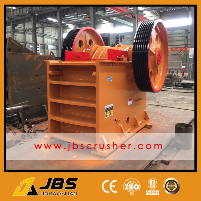 2017 Hot Sale Jaw Crusher Specifications with Low Price