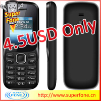 Latest China Factory supply directly mobile phone K28 only be sold at 4.5USD hot sales cell phone