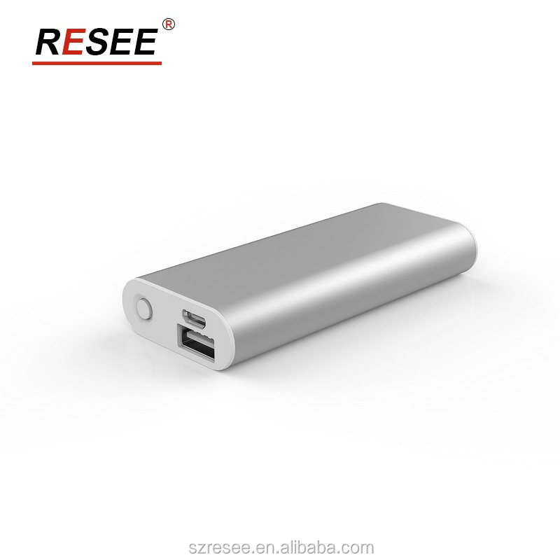 High quality usb rechargeble handwarmer with power bank function