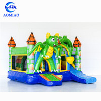 China factory inflatable jumping bouncy castle for sale