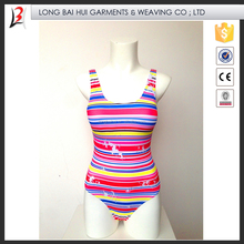 new fashion swimwear bodysuit women pretty one piece swimsuit