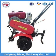 Agricultural and Garden Mini tiller/digging machinery/Cultivator Ditcher