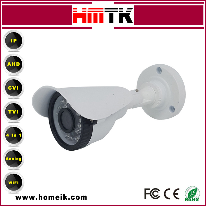 20M Range Fixed Lens 720p 960p 1080p AHD CCTV Camera Brand Name Price List