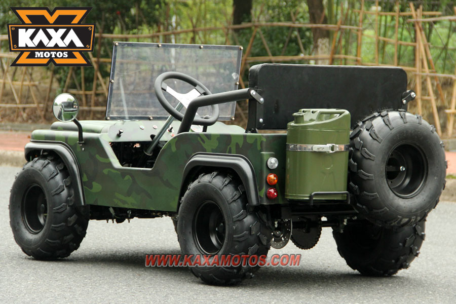 500w, 800w, 1500w Mini Willys Jeep