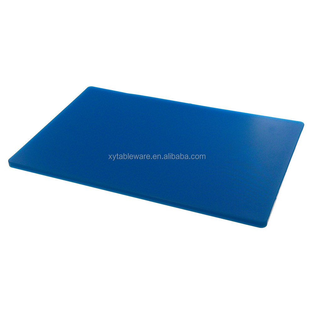 wood cutting board plastic