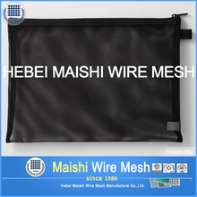 Makeup bag nylon mesh fabric manufacturer