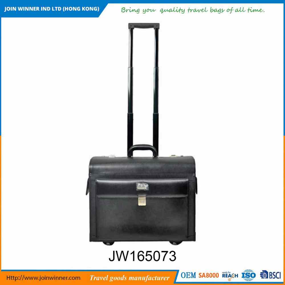 Genuine Stylish Briefcase Competitive Price