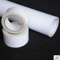 Double acrylic leather furniture tape