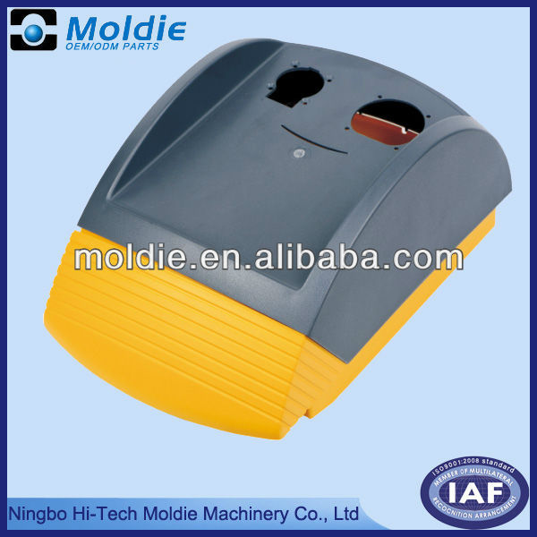 ABS VO plastic injection battery box