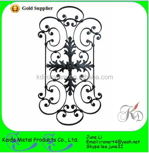 Favorites Compare hot products decorative wrought iron railing parts