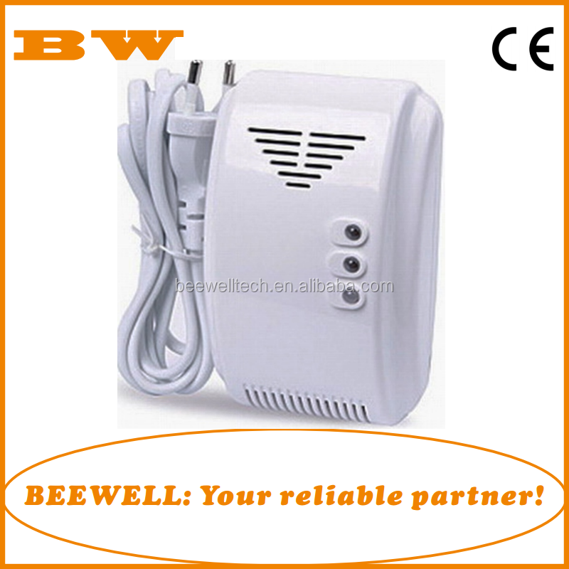 CE marked AC220V standalone carbon monoxide price with relay output