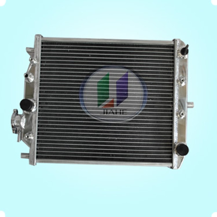 Aluminum Radiator for Hino Radiator