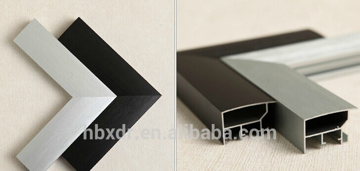 high quality best selling product aluminium profile photo frame