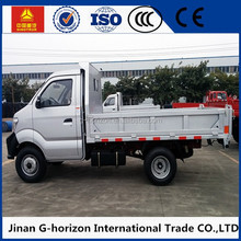 2016 cheap sinotruck mini semi trucks for sale Ethiopia truck for sale