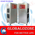 Commercial use air and water sterilization ozone equipment 20g ozone generator GO-KT