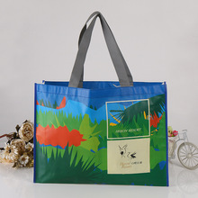 colorful high quality customized pembekal non woven bag