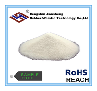 Powder NBR for plastic injection