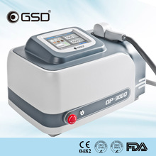 Power portable 808 permanent hair removal 808nm diode laser