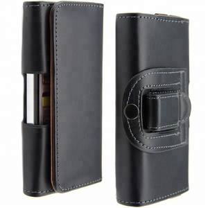 Cell Mobile leather Phone Case to packaging accessories Holster waterproof Phone Case Manufacturer Supplier