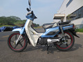 2017 high quality 110cc hot cub bike moped motorcycle for sale