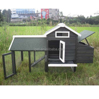 Wooden Chicken House CC027