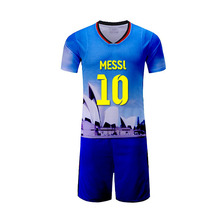 Replica soccer jerseys put your name jersey plus size