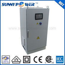 blue High frequency High quality solar 40kw solar power