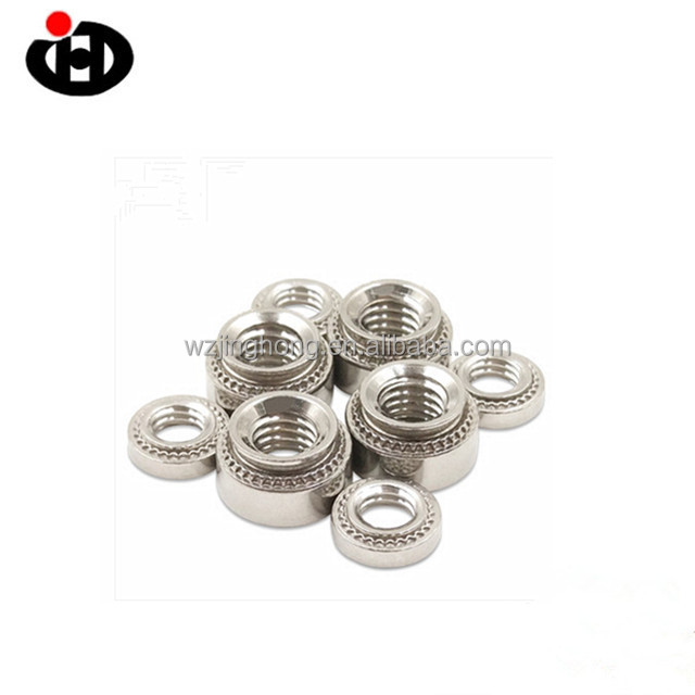 Bolts Nuts Screw Fasteners Rivet Nuts Stainless Steel Gland nut