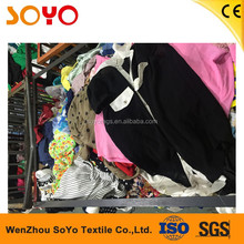 Good selling China second hand clothing to kenya