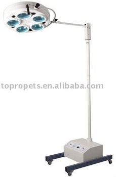 animal surgery lamp, surgery shadowless lamp