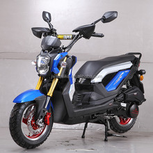 Japan new design X-zoomer 125cc/150cc sport scooter with gasoline engine