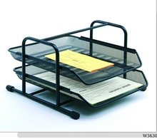 stationery file holder Desk Organizer