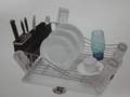 Plastic dish drainer,high quality dish drainer, new arrivel