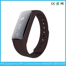 2017 New Bluetooth Smart Watch Heart Rate Monitor for Apple Samsung Huawei Android Wear Cell Phone Band Sleep Sport Watches