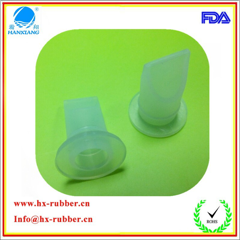 2015 hot sale low price of rubber silicone duckbill valve