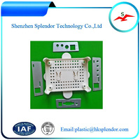 Top Quality China Plastic injection mould and product 438696