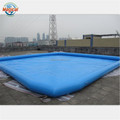 giant outdoor inflatable pool for water ball inflatable water pool