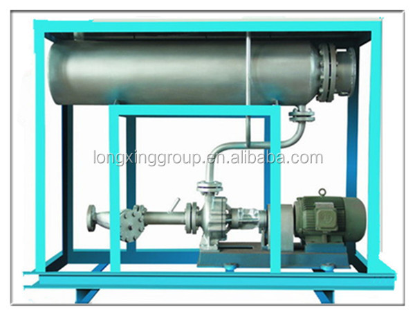 Hot Sale Thermal Oil Heater for Petroleum