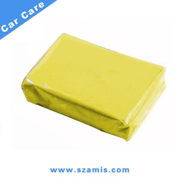 Fine Grade Car Deailing Clay Bar Cloth 30g