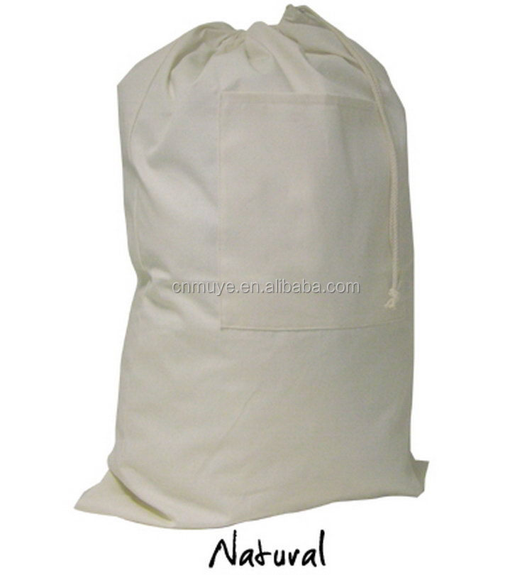Top grade new coming promotional industrial laundry bags