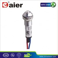 Daier 24v led pilot lamp
