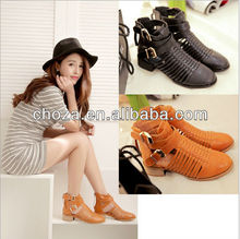 C53155S NEW ARRIVAL HIGH FASHION STYLE HOLLOW OUT WOMEN HIGH HEEL SANDALS