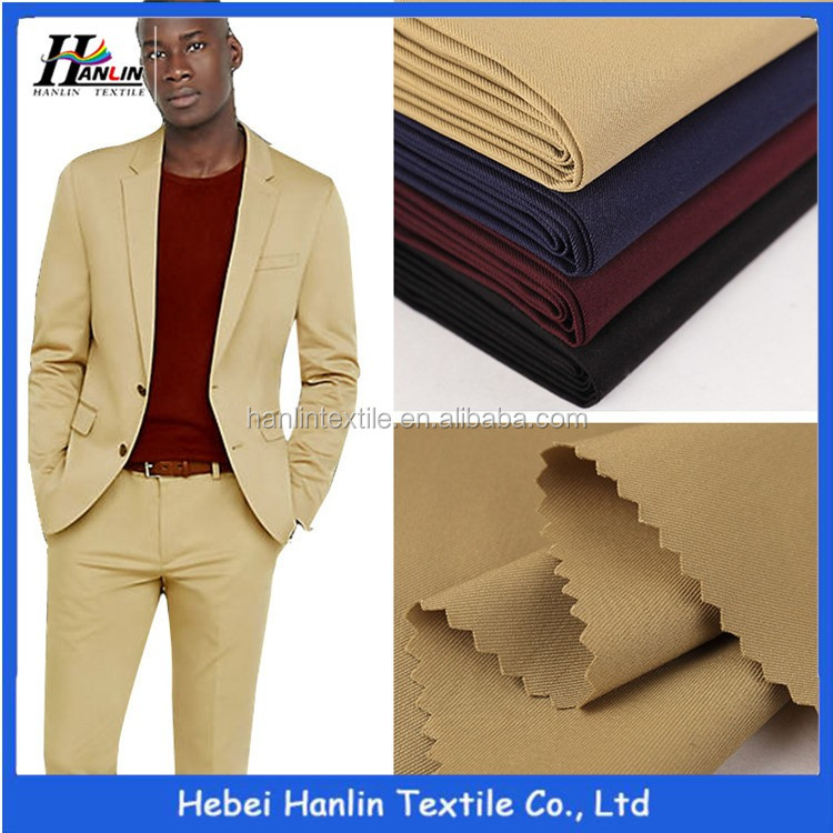 wholesale cheap poly viscose fabrics / tr woven wool melton FABRIC material for korean style winter coat