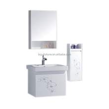 new model pvc cabinet bathroom