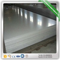 4x8 Stainless Steel 201/202 Sheet Metal Prices Per Kg
