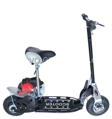 43cc moped scooter